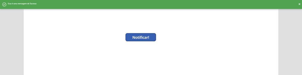 Mostrando notificações no PowerApps de forma simples usandoNotify()